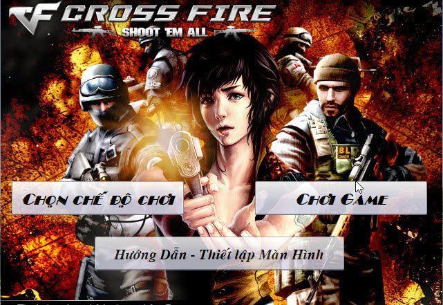 Crossfire Offline 01