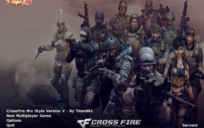 Crossfire Offline 02