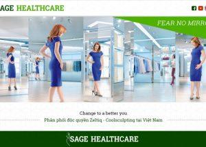 Sage Healthcare VN