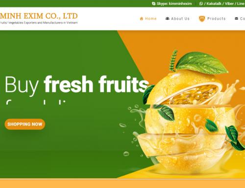 Kimminhexim.com