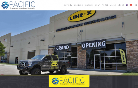 Pacific-linex.vn