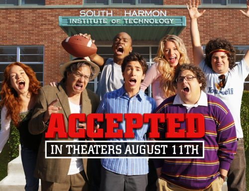 Accepted 2006