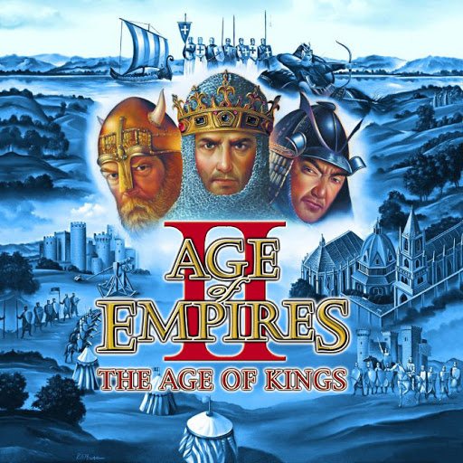 Age Of Empires 2 Full – The Age of Kings