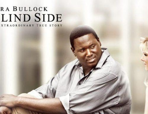 The Blind Side 2009