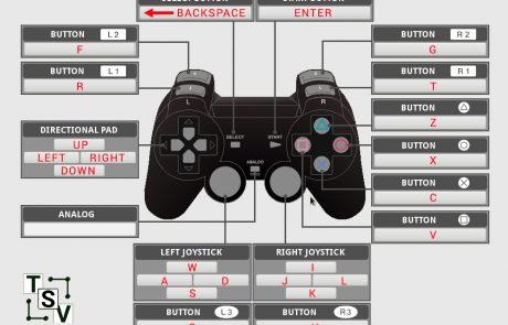 Tay Game PCSX2