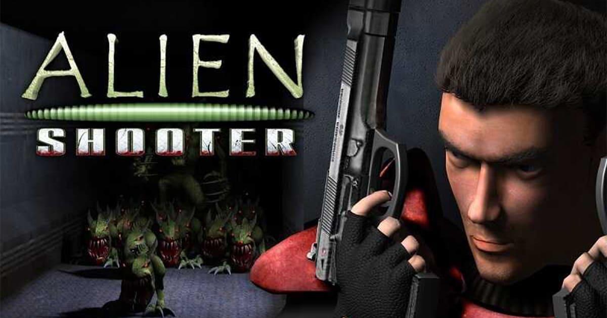 alien shooter 1