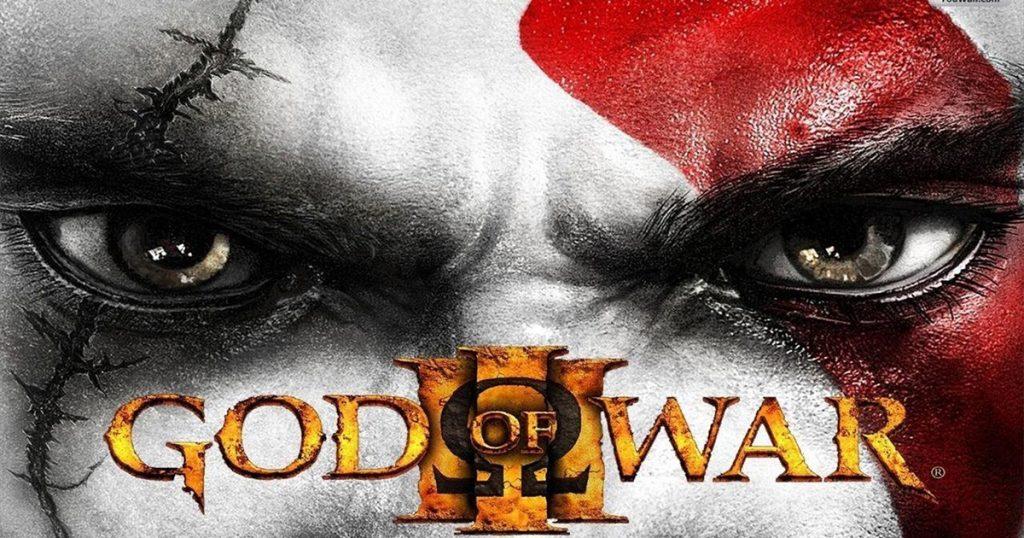 [Giả Lập PS3 trên PC] God of War 3 Việt Hoá