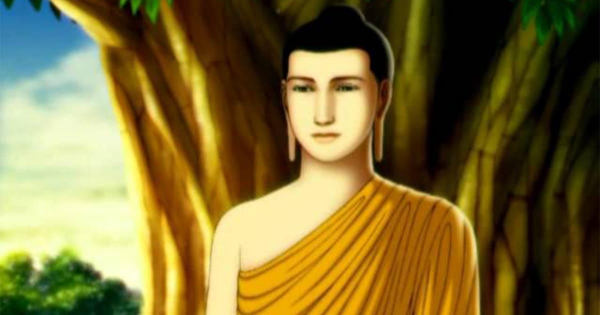 Sự Tích Đức Phật (Thuyết Minh Tiếng Việt)